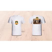 Camiseta Personalizada Masculina, Feminina E Infantil.