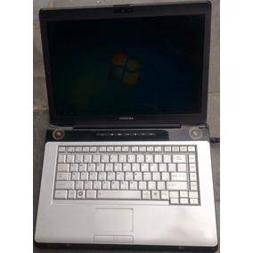 Notebook Toshiba 4gb Tl-60 2ghz 160gb 5400rpm Leia O Anúncio