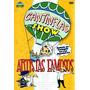 Cantinflas Show - Artistas Famosos / Desenhos / Infantil