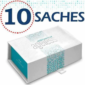 Ageless By Jeunesse Creme Milagroso Para Rugas 10un Fa2
