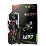 Colorido Nvidia Geforce Gtx 1060 Gpu 6gb Juegos Gddr5