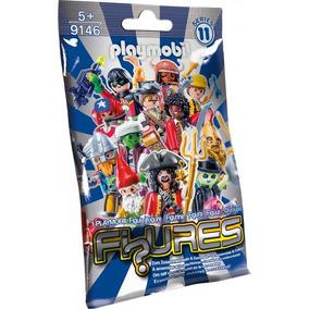 9146 Playmobil - Figura Surpresa Menino Série 11