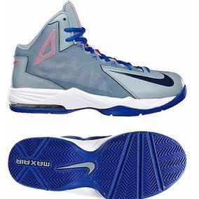 Zapatillas Nike Air Max Stutter Step Ii Basquet