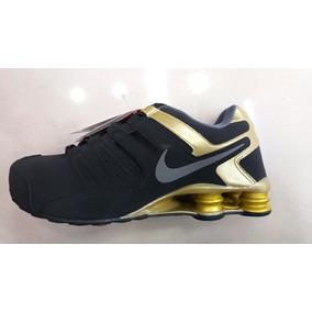 Tênis Nike Shox Delivery Nz Lançamento