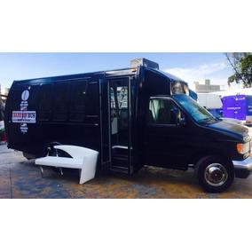 Estetica Movil - Barberbus - Camion De Belleza - Estetica