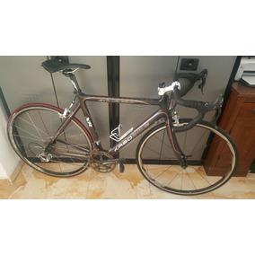 Bicicleta Ruta Triatlon Alubike Krbobike Xr Entrega Campeche