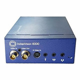 Encoder De Video Indigo Vision Modelo 8000