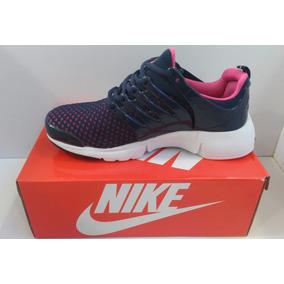 Zapatos Deportivos Nike Air Presto Para Damas, 2 Diseños.