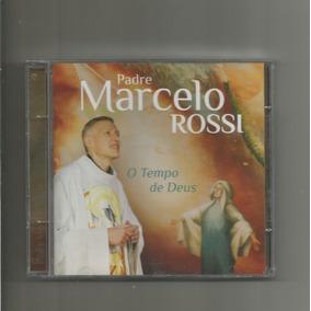 Cd Padre Marcelo Rossi -o Tempo De Deus