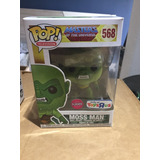 Moss Man Masters Of The Universe Funko Pop Exclusivo