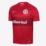 Camisa Do Internacional Colorado Gaúcho Nova Inter Lançament