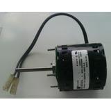 Motor Condensadora O Evaporadora De Cava Cuarto De 110 Volts