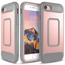 Estuche Iphone 7 Cuerpo Entero Robusto Integrados Pantalla (