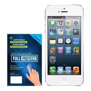Película Gel Hidrogel Anti Impacto Apple iPhone SE 2020