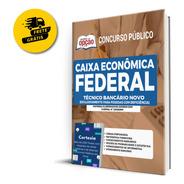 Apostila Técnico Bancário Da Caixa Econômica Federal