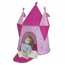 Carpa Pelotero Iplay Casita Castillo Infantil Autoarmable