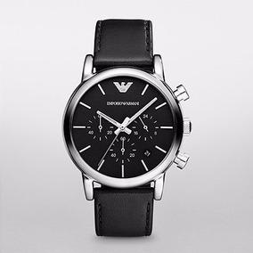 Reloj Emporio Armani Hombre Cronograph Ar1733 | Watchito |