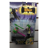 Muñeco Batman The Joker Guason Envio Gratis Caba
