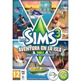 Sims 3 - Aventura En La Isla Dlc - Origin Original
