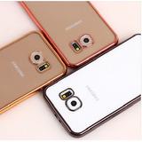 Forro Protector Bordes Espejo Samsung Galaxy Note 5 Original