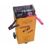 Cargador De Baterías Auto 12 Y 24 V, Profesionalcentury