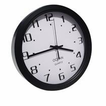 Reloj De Pared Cocina Living Diseño Moderno
