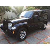 Jeep Cherokee Sport Básica - Automatico