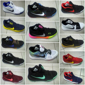 Nike Kyrie Irving 3 De Caballero