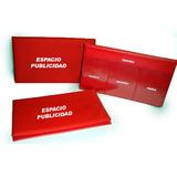 200 Portadocumentos/portafolios Para Autos Cod. 2755