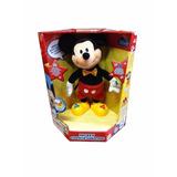 Mickey Cuenta Cuentos Canta Y Baila Interactivo - Minijuegos