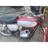 Moto Carabela En Partes Sprim 100 1979
