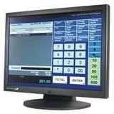 Hewlett-packard Le1017 Smart Buy Monitor De Pantalla Táctil