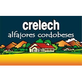 Alfajor Cordobes Crelech Estuchex12u. En Zucchero Goloteca