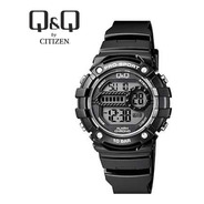 Reloj Niño Q&q By Citizen M154 Sumergible Relojesymas
