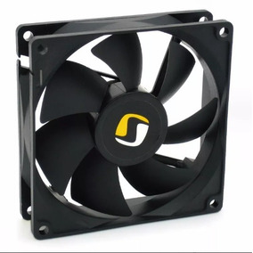 Ventilador Fan Super Silencioso Para Pc