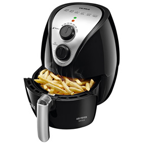 Fritadeira Air Fryer Ultra - 2,2l, 1250w, 127v - Af10