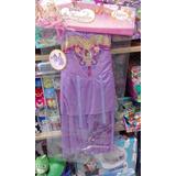 Disfraz Barbie Y Las Tres Mosqueteras Talle 0 Bunny Toys