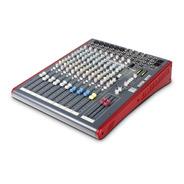 Consola Allen & Heath Zed-12 Fx