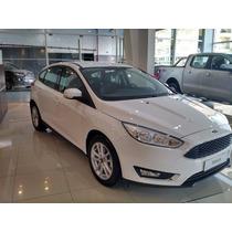 Ford Focus 2016 Plan Adjudicado Cuotas Sin Interes