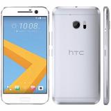 Smartphone Original Htc One M10 32gb Frete Grátis - Prata
