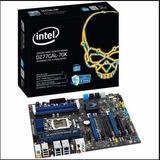 Board Intel Boxdz77gal-70k Lga 1155 Chipset Z77