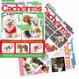 Kit 3 Revistas Moda Pet Roupinha Para Cães Cachorro Roupa