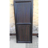 Puertas Para Mueble De Cocina Usadas De 1 Mt. X 0.46