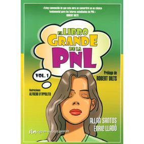 El Libro Grande De La Pnl - Santos, Allan