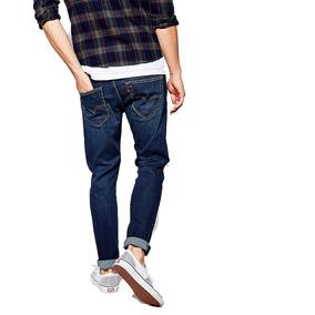 Jean Levi´s 520 Corte Slim Tapered (bacucha) / Brand
