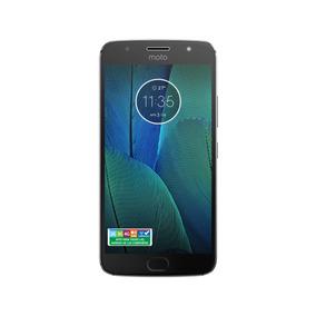Motorola G5s Plus Gris Liberado Rom 32gb Ram 3gb - Motorola