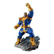 Marvel Universe Artfx+ Thanos Estatua Avengers Kotobukiya