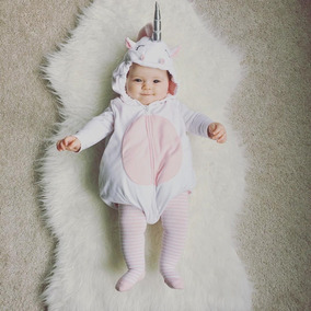 Unicornio Disfraz Hermoso, Bebe/niña ( Fotos, Fiesta, Etc )