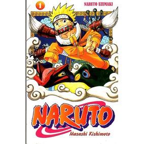 Naruto N° 1 / Masashi Kishimoto