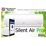 Equipo Split Aire Acond 3000 Bgh Pro Fc Kit Smartcontrol